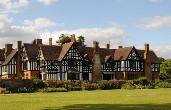 Akeley Wood School UK