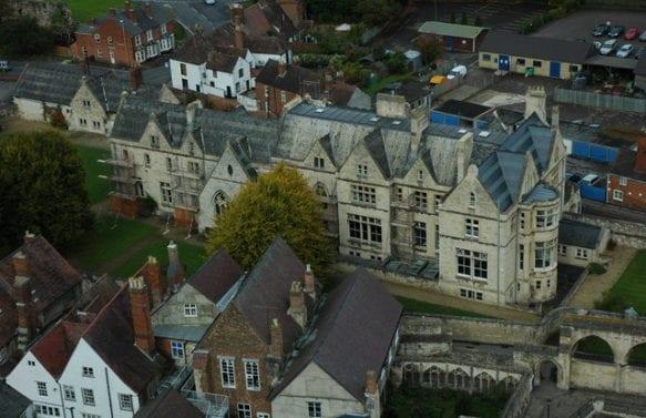 King's School Gloucester