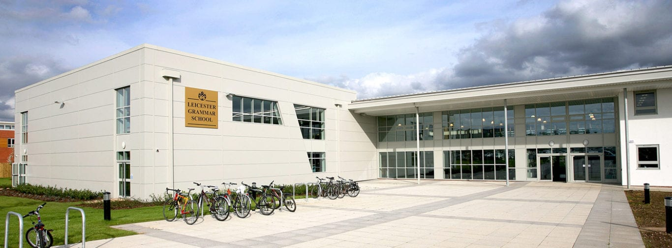 Leicester Grammar School