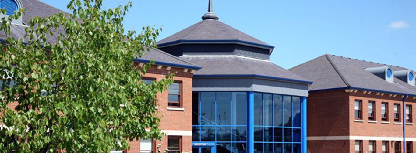 Northampton High School