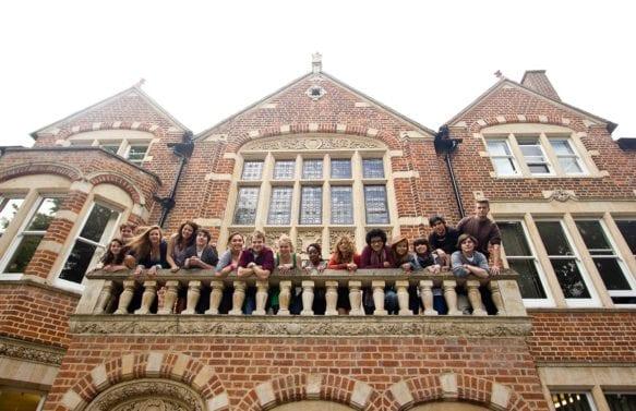 D'Overbroeck School