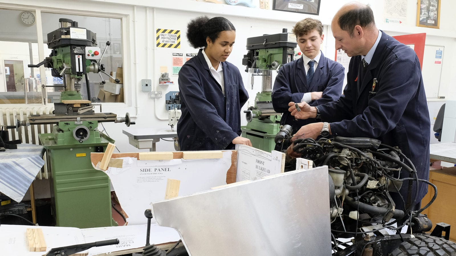 International Schools UK