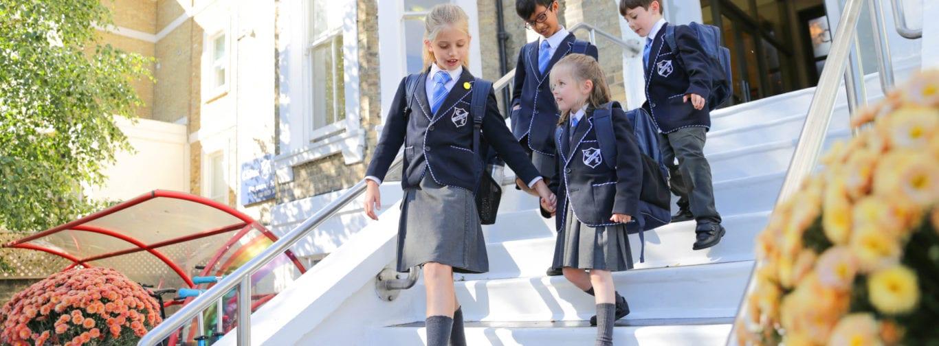 Clifton Lodge School UK